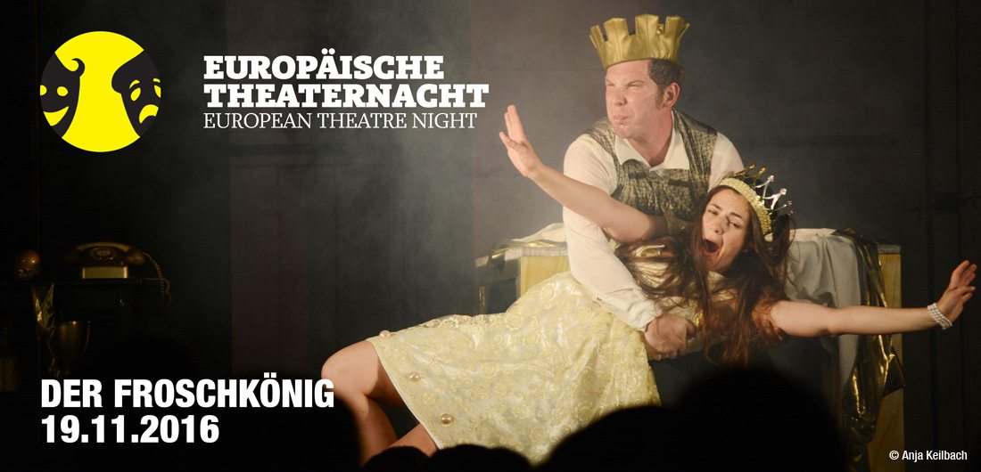 theaternacht 1 - Europäische Theaternacht 2016