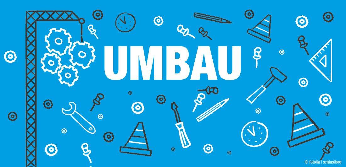 umbau uk blog 1 - Der Urbankeller baut um