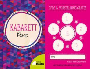 kabarettpass 02 300x229 - NEU: Der Kabarettpass