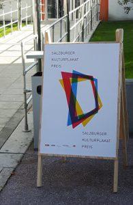 """plakatpreis03 195x300 - Juhu!! Das Plakat """"da Billi Jean is ned mei Bua"""" hat den 3. Platz beim #Kulturplakatpreis gewonnen!"""