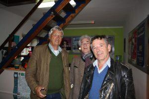 polt 2 300x200 - Gerhard Polt und die Well-Brüder zu Besuch im kleinen theater