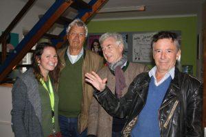 polt 3 300x200 - Gerhard Polt und die Well-Brüder zu Besuch im kleinen theater
