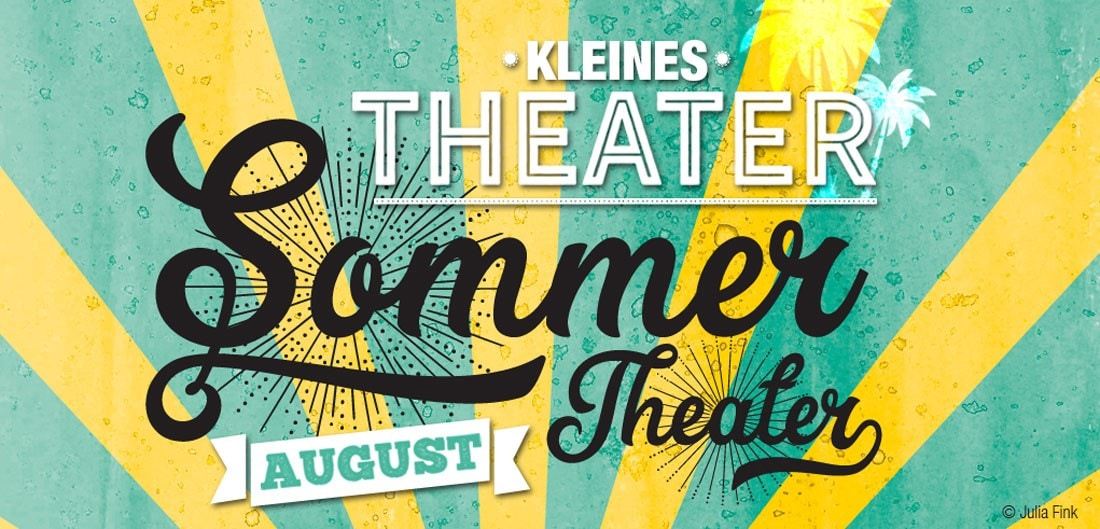 ommertheater blog - Sommer, Sonne, Theater!