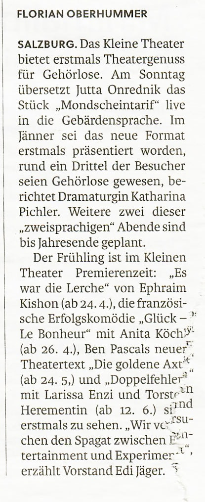 20190412 BER SN Pressegespraech 02 - Kleines Theater bietet Service für Gehörlose