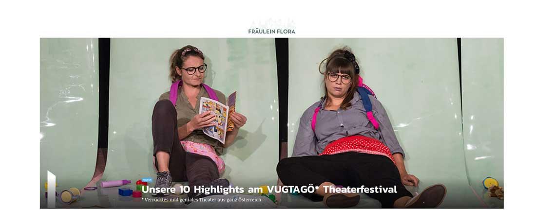 2019 04 24 vugtagoe FF 01 - Unsere 10 Highlights am VUGTAGÖ* Theaterfestival - Fräulein Flora vom 24.04.2019