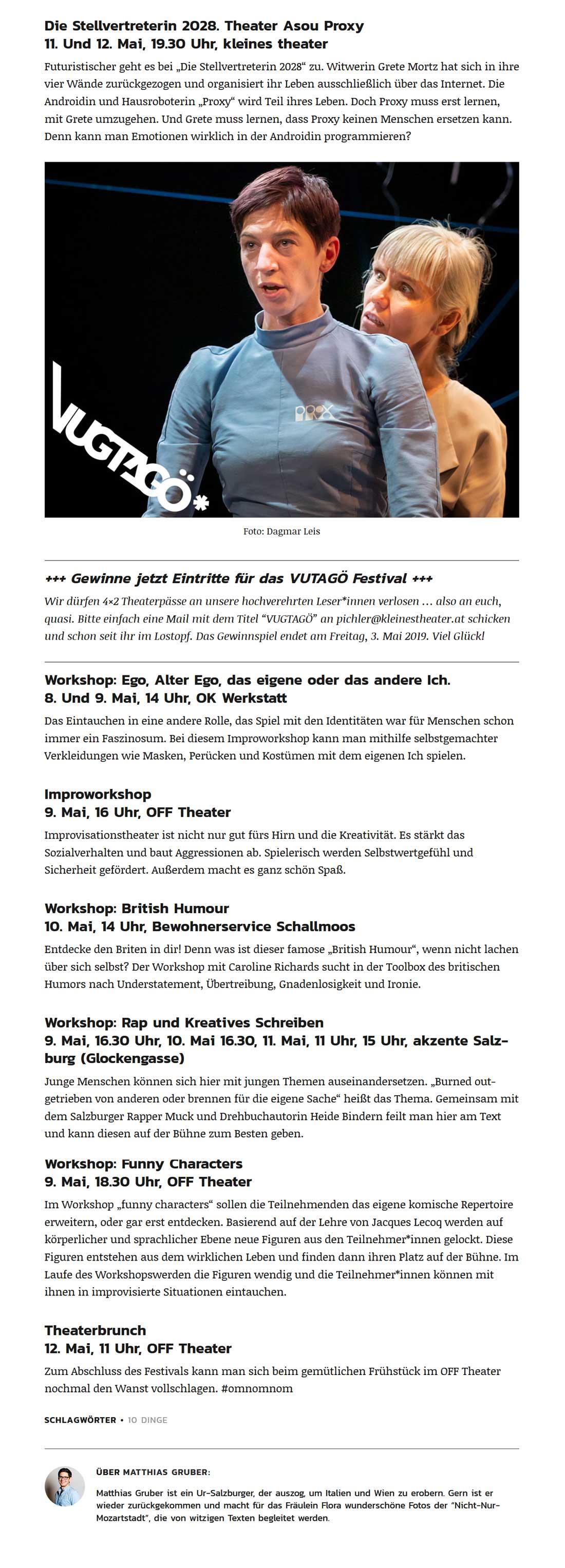 2019 04 24 vugtagoe FF 03 - Unsere 10 Highlights am VUGTAGÖ* Theaterfestival - Fräulein Flora vom 24.04.2019