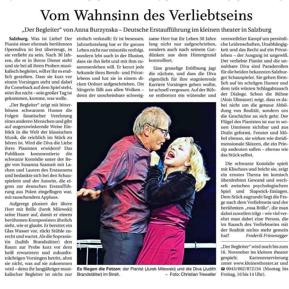 IMG 20190929 124907 099 - Vom Wahnsinn des Verliebtseins - Reichenhaller Tagblatt vom September