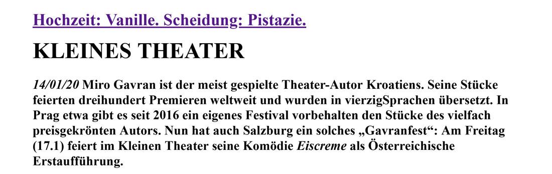 20200114 BER Pressekonferenz dpk 1 - Hochzeit: Vanille. Scheidung: Pistazie. - Drehpunktkultur vom 15.01.2020