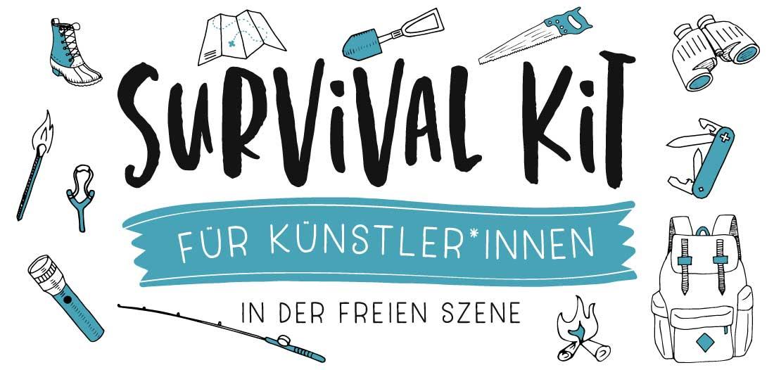 workshop blog - Survival Kit für Künstler*innen in der Freien Szene