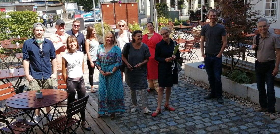 202007 Pressekonferenz - Pressetext kleines theater vom 28.07.2020